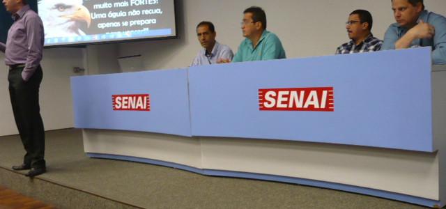 NSA Pneutec realiza treinamento com a empresa Friozem em Carapicuíba